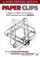 Cover image for Paper clips [videorecording DVD]