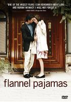Cover image for Flannel pajamas