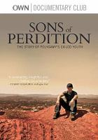 Cover image for Sons of perdition