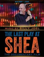 Cover image for The last play at Shea [videorecording Blu-ray] : a documentary film