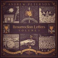 Imagen de portada para Resurrection letters [sound recording CD]. Volume 1