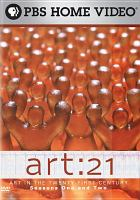 Cover image for Art in the twenty-first century. Seasons 1 & 2, Complete