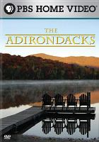 Cover image for The Adirondacks