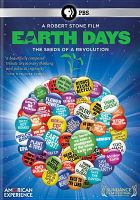 Cover image for American experience. Earth days