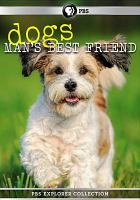 Cover image for Dogs, man's best friend