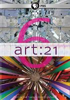 Cover image for Art in the twenty-first century. Season 6, Complete