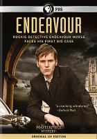 Cover image for Endeavour
