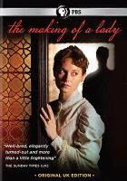 Cover image for The making of a lady