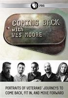 Cover image for Coming back with Wes Moore [videorecording DVD].