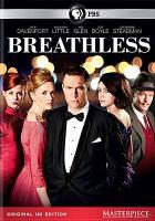 Imagen de portada para Breathless