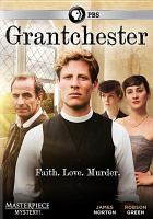 Cover image for Grantchester. Season 1, Complete