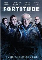Cover image for Fortitude [videorecording DVD]