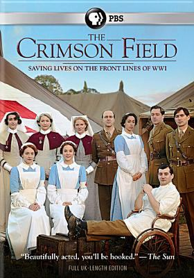 Cover image for The crimson field [videorecording DVD]