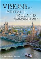 Cover image for Visions of Britain & Ireland [videorecording DVD]