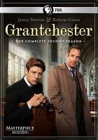 Cover image for Grantchester. Season 2, Complete
