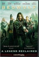 Cover image for Beowulf, return to the shieldlands [videorecording DVD]