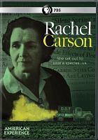 Cover image for Rachel Carson [videorecording DVD]