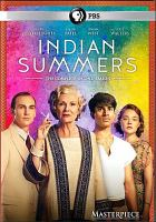 Cover image for Indian summers. Season 2, Complete [videorecording DVD]
