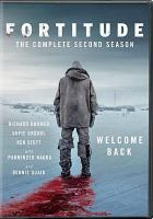 Cover image for Fortitude. Season 2, Complete [videorecording DVD]