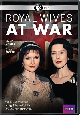 Cover image for Royal wives at war [videorecording DVD]