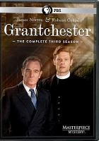 Cover image for Grantchester. Season 3, Complete [videorecording DVD]