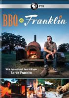 Cover image for BBQ with Franklin [videorecording DVD]
