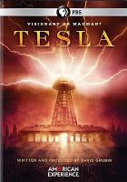 Cover image for Tesla [videorecording DVD]