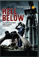 Cover image for Hell below [videorecording DVD]