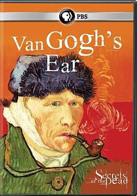 Cover image for Van Gogh's ear [videorecording DVD]