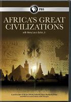Cover image for Africa's great civilizations [videorecording DVD]