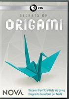 Cover image for The origami revolution [videorecording DVD]