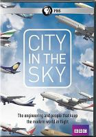 Cover image for City in the sky [videorecording DVD]