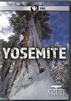 Cover image for Yosemite [videorecording DVD]