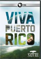 Cover image for Viva Puerto Rico [videorecording DVD]
