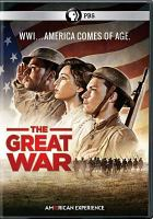 Cover image for The Great War [videorecording DVD]