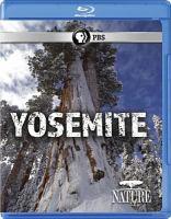 Cover image for Yosemite [videorecording Blu-ray]