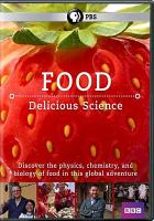 Cover image for Food [videorecording DVD] : delicious science