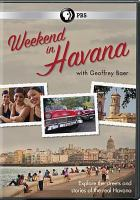 Cover image for Weekend in Havana [videorecording DVD]