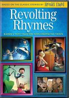 Cover image for Revolting rhymes [videorecording DVD]