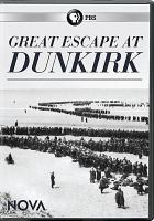 Cover image for Great escape at Dunkirk [videorecording DVD]