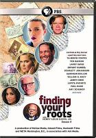Cover image for Finding your roots. Season 4, Complete [videorecording DVD]