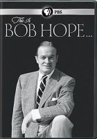 Cover image for This is Bob Hope [videorecording DVD]