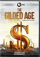 Cover image for The Gilded Age [videorecording DVD]