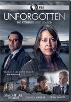 Cover image for Unforgotten. Season 1, Complete [videorecording DVD]