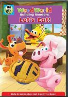 Imagen de portada para WordWorld. Let's eat [videorecording DVD].