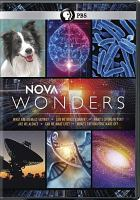 Cover image for Wonders [videorecording DVD]