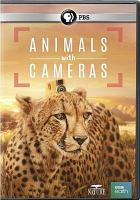 Cover image for Animals with cameras [videorecording DVD]