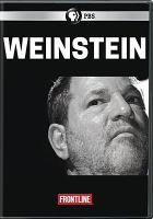 Cover image for Weinstein [videorecording DVD].
