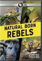 Cover image for Natural born rebels [videorecording DVD]
