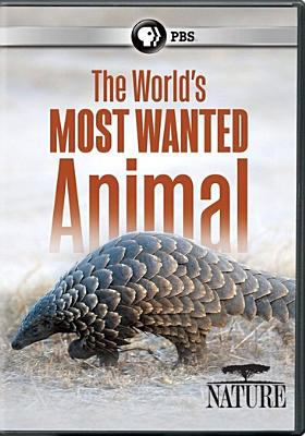 Cover image for The world's most wanted animal [videorecording DVD]